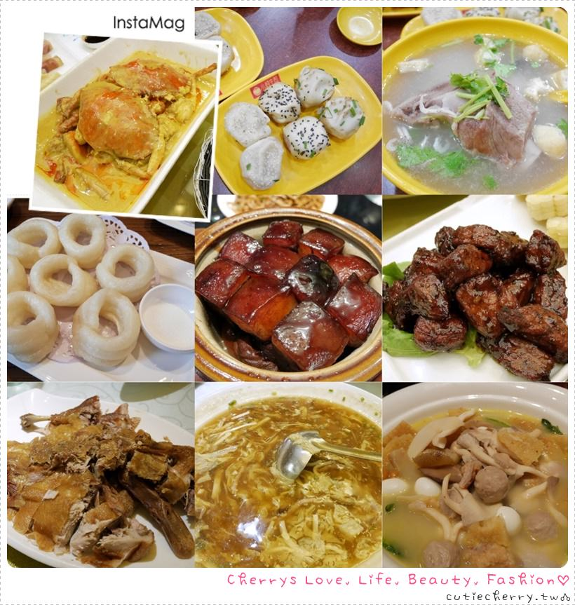 上海.Shanghai|上海美食總整理♥特色小吃、上海菜餐廳、著名甜點必吃懶人包