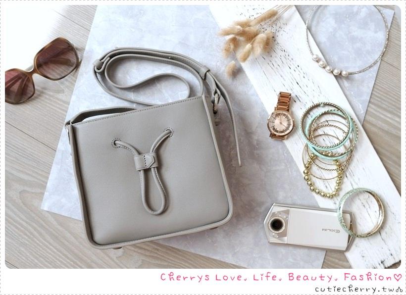 精品|給自己的生日禮物♥ 3.1 Phillip Lim Soleil Mini Bucket Drawstring