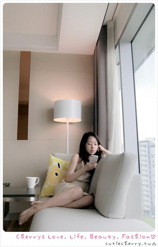 台北內湖.月子中心|大葉產後護理之家實住分享,度假般的生活讓媽媽不再憂鬱♥
