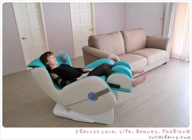 居家|輝葉 HY-3067A Vsofa 沙發按摩椅,徐若瑄代言,用溫柔,讓逞強化為堅強♥