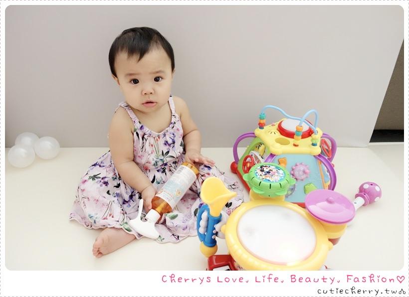 抗菌.清潔|對抗腸病毒,橘子工坊制菌清潔噴霧給寶寶一個 A+ 級的安心防護♥