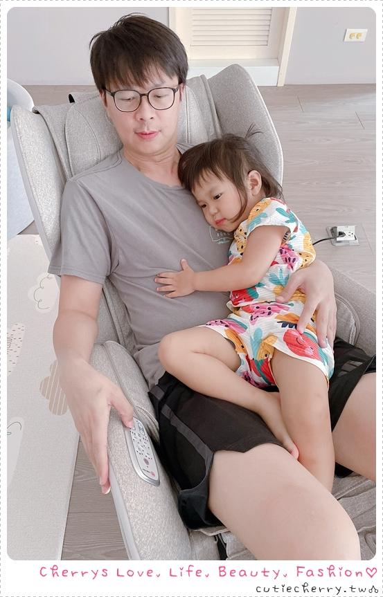 居家|輝葉 HY-3068A WULA 超有力小沙發,報父、抱父,父親節寵愛爸比一下♥