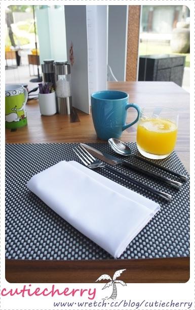 峇里島.巴里島.住宿|渡假就是要大吃大喝!W Bali Seminyak 早餐 + W LOUNGE 下午茶 + W FIRE 餐廳三道式晚餐