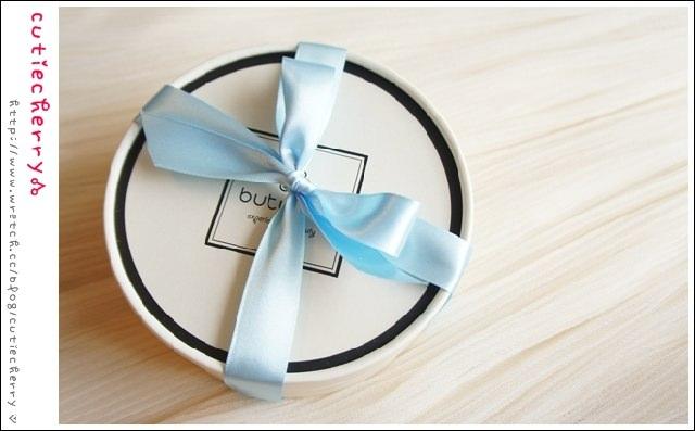 開箱★Superise!小小禮物.大大驚喜♥butybox美妝體驗盒