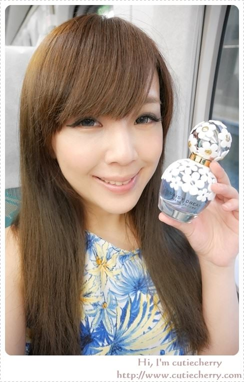 香氛★仲夏夜的「雛菊之夢」♥ MARC JACOBS Daisy Dream