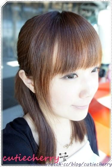 染髮★要亮色也要優雅,初夏換個跟小布一樣的優雅棕唄!
