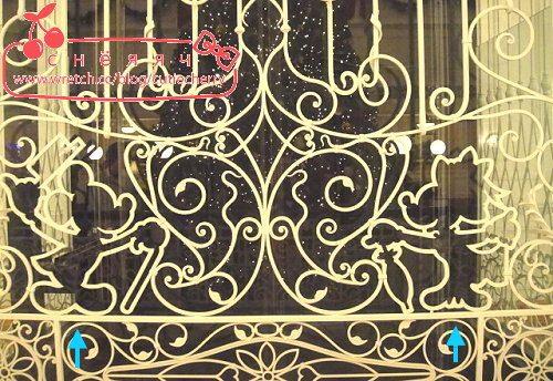 香港.Hong Kong★哪兒偷藏著Mickey呢?好夢幻的Disney飯店