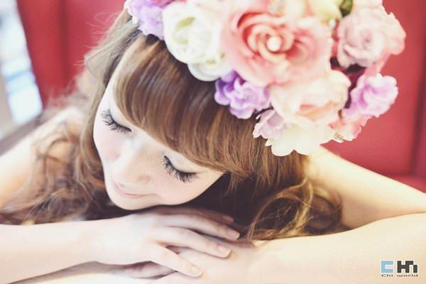 作品★Wedding Again,婚禮的祝福♥