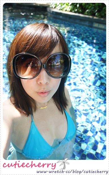 峇里島.巴里島.住宿|我想一輩子住在這,非去不可的 The St. Regis Bali Resort♥