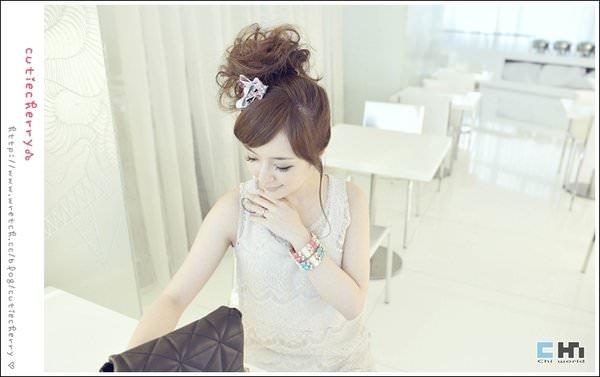 染髮★初春染髮小隨記,依舊是偏愛的柔軟冷色調♥