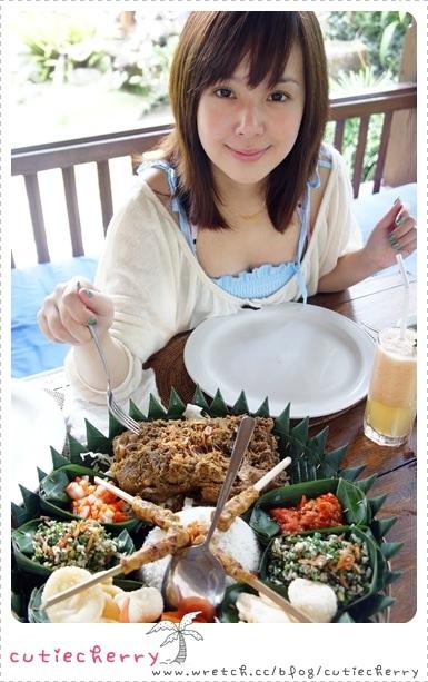 峇里島.巴里島.美食|印尼美味第二彈♥美味酥脆的 Laka Leke Restaurant 髒鴨餐